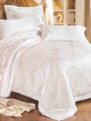 Комплект постельного белья сатин-жаккард TJ111-488