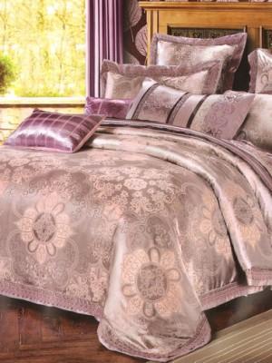 Комплект постельного белья сатин-жаккард TJ111-489