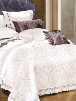 Комплект постельного белья сатин-жаккард TJ111-492