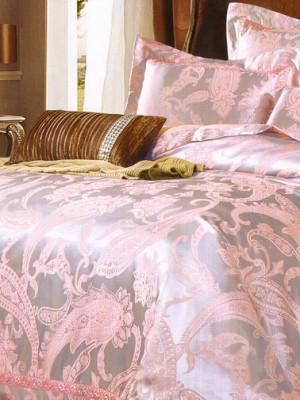 Комплект постельного белья сатин-жаккард TJ111-494