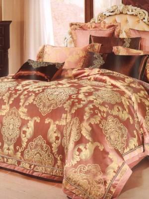 Комплект постельного белья сатин-жаккард TJ111-501