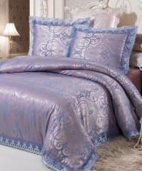 Комплект постельного белья сатин-жаккард TJ0220-002