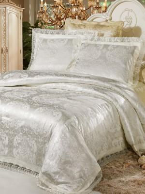 Комплект постельного белья сатин-жаккард TJ0220-003