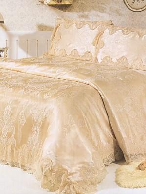Комплект постельного белья сатин-жаккард  TJ600-017