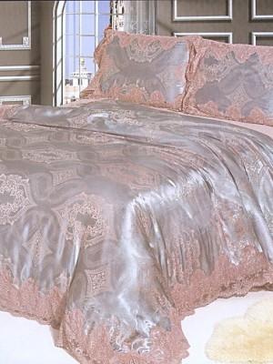 Комплект постельного белья сатин-жаккард  TJ600-020