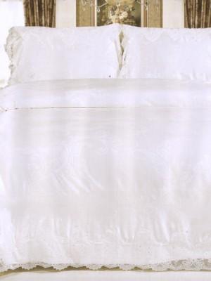 Комплект постельного белья сатин-жаккард  TJ600-022
