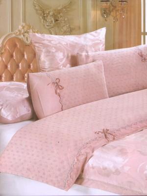 Комплект постельного белья сатин-жаккард  TJ600B-023