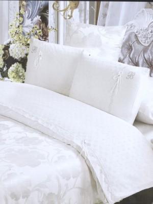 Комплект постельного белья сатин-жаккард  TJ600B-024