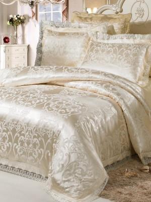 Комплект постельного белья сатин-жаккард TJ0220-001