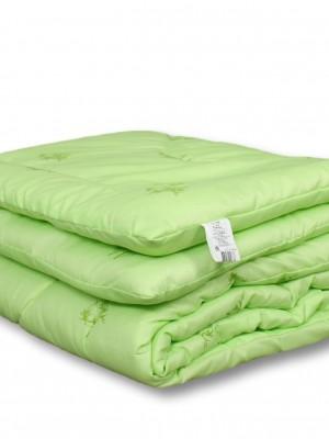 """Одеяло """"Bamboo"""" 200х220 классическое-всесезонное"""