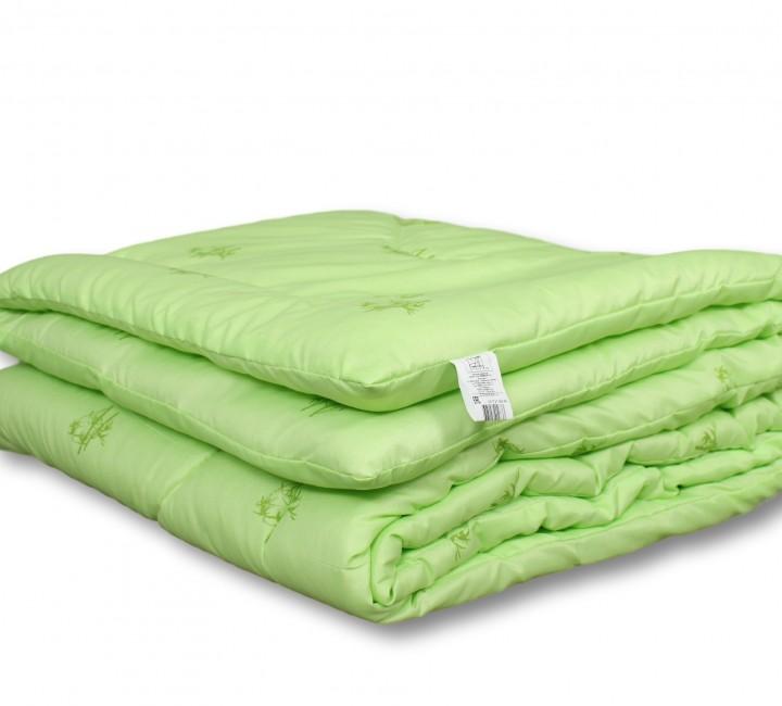 """Одеяло """"Bamboo"""" 172х205 классическое-всесезонное"""