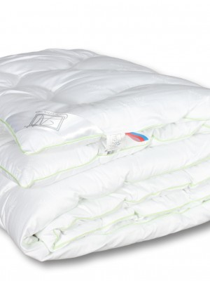 """Одеяло """"Алоэ-Люкс"""" 200х220 классическое"""