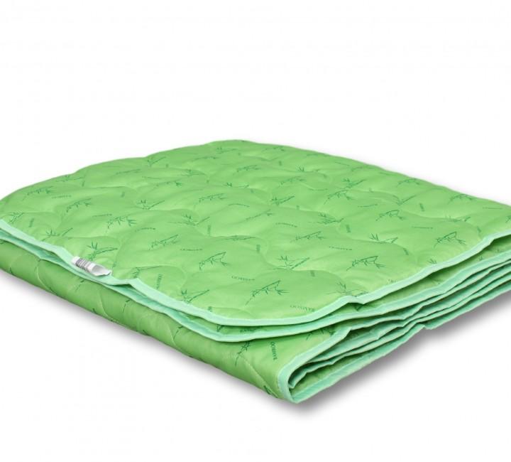 """Одеяло """"Bamboo"""" 140х205 классическое-всесезонное"""