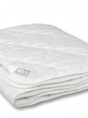 Одеяло Эвкалипт микрофибра классическое лёгкое 140х205