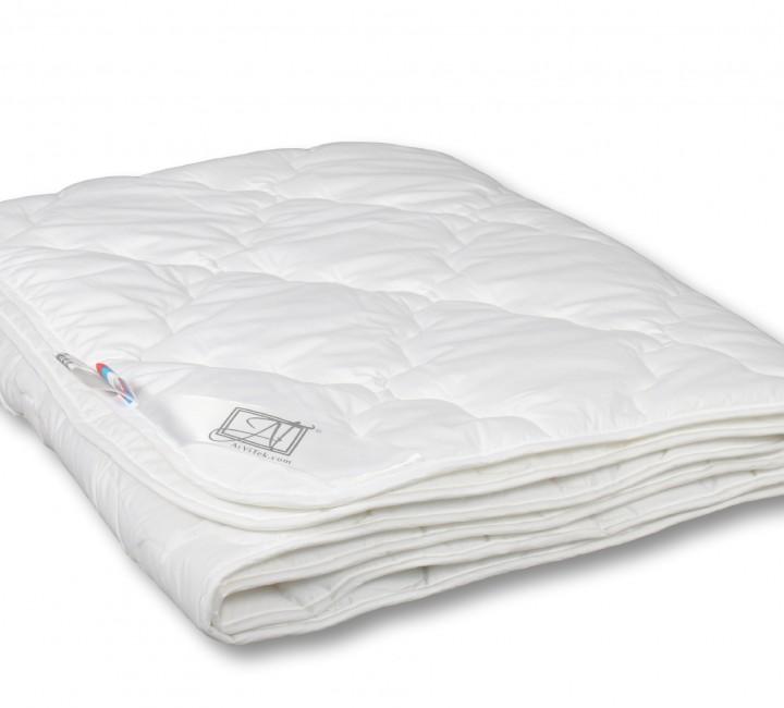 Одеяло Эвкалипт микрофибра классическое лёгкое 140х205 Альвитек Одеяла