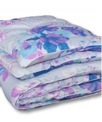 Одеяло холфит комфорт классическое всесезонное 140х205