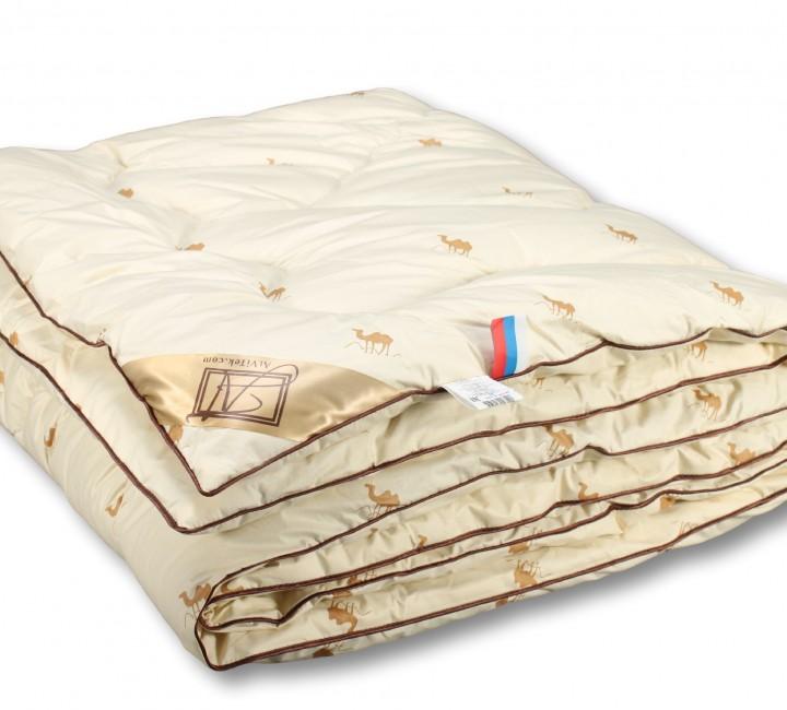 """Одеяло """"Сахара"""" Классическое всесезонное 172х205 Альвитек Одеяла"""