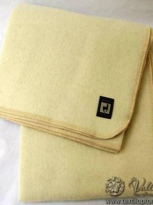 Одеяло INCALPACA (55% шерсть альпака, 45% шерсть мериноса) OA-2 Размер 175х205