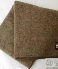 Одеяло INCALPACA (55% шерсть альпака, 45% шерсть мериноса) OA-3 Размер 195х215