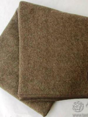 Одеяло INCALPACA (55% шерсть альпака, 45% шерсть мериноса) OA-3 Размер 145х205
