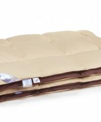 Одеяло кассетного типа пуховое Диалог Белашофф 200х220
