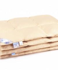 Одеяло кассетное пуховое Соната Белашофф 140х205