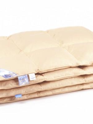 Одеяло кассетное пуховое Соната Белашофф 220х240