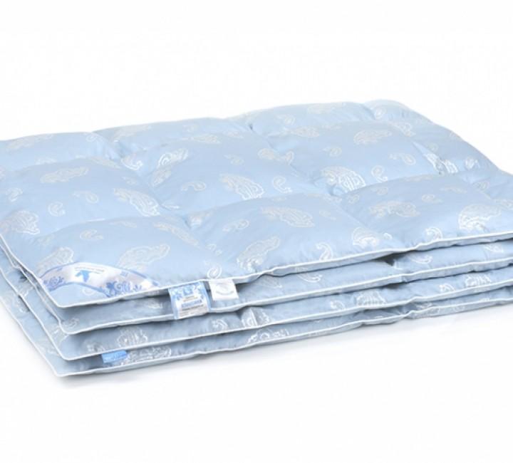 """Одеяло кассетное пуховое Прима Белашофф 172х205 Belashoff Одеяла """"Гусиный пух"""""""