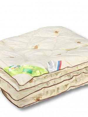 """Одеяло """"Верблюжонок"""" детское классическое 110х140"""