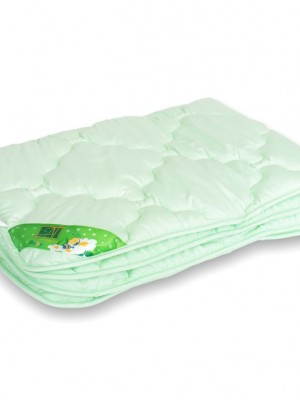 """Одеяло """"Бамбук-Эко"""" детское легкое 105х140"""