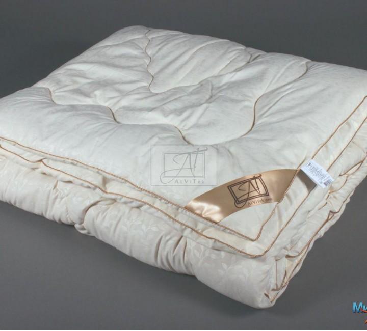 """Одеяло """"Модерато-Эко"""" Всесезонное 172х205 Альвитек Одеяла"""