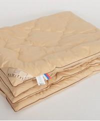 Одеяло «Гоби» Верблюжий пух Всесезонное 140х205