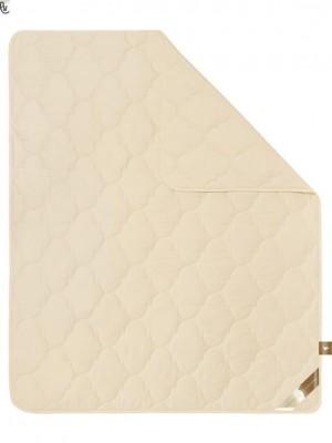 Одеяло LUXE Hollowfiber/поплин STANDART Голдтекс  140х205