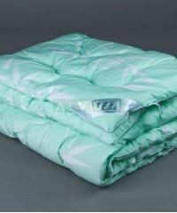 """Одеяло бамбук «Тёплое"""" 140х205"""