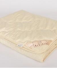 Одеяло бамбук лето 140х205