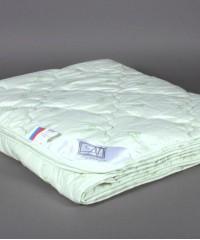 Одеяло Бамбук Эко Лето 140х205