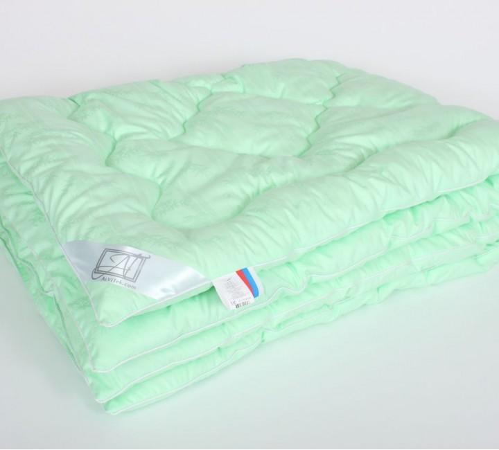 """Одеяло """"Бамбук люкс"""" всесезонное 140х205 Альвитек Одеяла"""