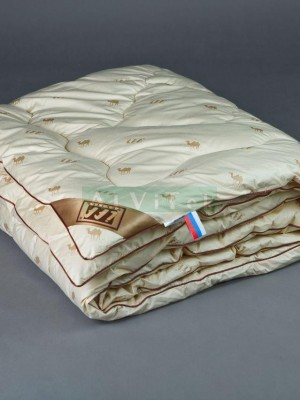 """Одеяло """"Сахара"""" Тёплое 140х205"""