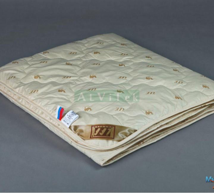 """Одеяло """"Сахара"""" Всесезонное 210х240 Альвитек Одеяла"""