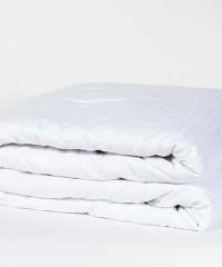 ZК-евро 195*210 одеяло 100% натуральный шёлк
