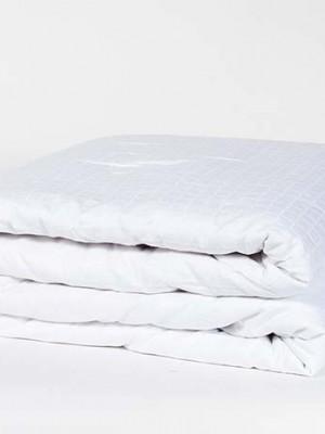 1,5 сп. 150*210 одеяло 100% натуральный шёлк