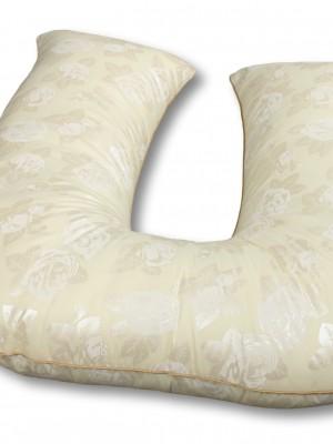 Подушка для беременных форма U