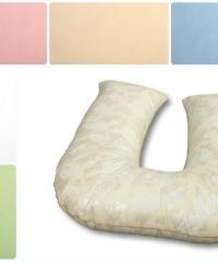 Наволочки для подушек для беременных Сатин