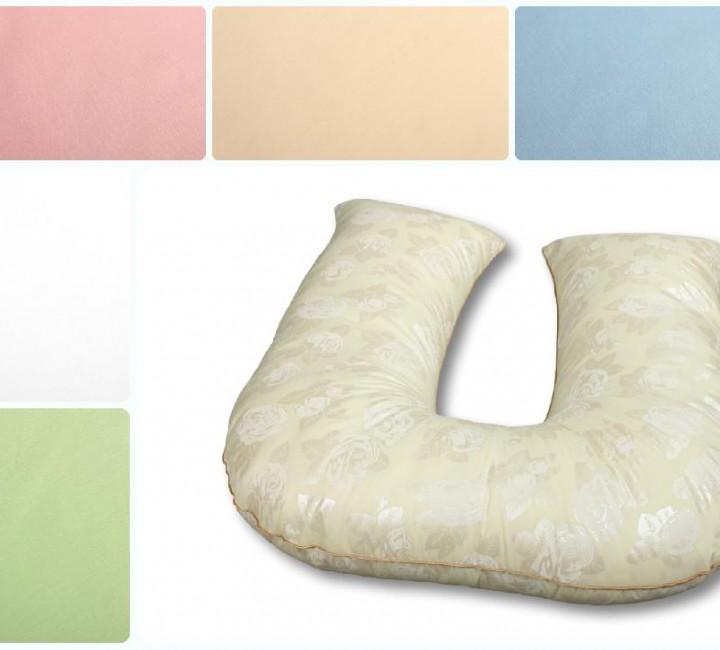 Наволочки для подушек для беременных Альвитек Подушки