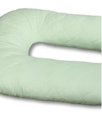 Подушка для беременных форма U бамбук