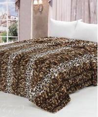 Леопард темный MTX007-220