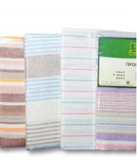 Простынь ткань лен 150х214