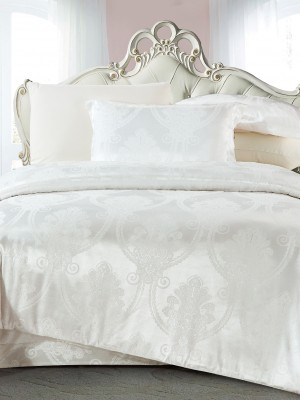 АРТ. CJ03-30 COD.10640 Комплект постельного белья сатин жаккард Танго