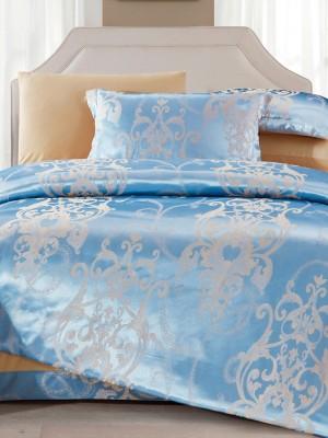 АРТ. CJ03-31 COD.10640 Комплект постельного белья сатин жаккард Танго
