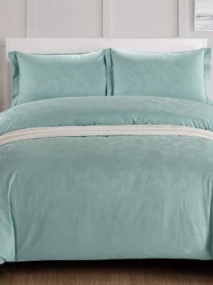 АРТ. TJ03-13 КОД1160 Комплект постельного белья сатин жаккард Танго